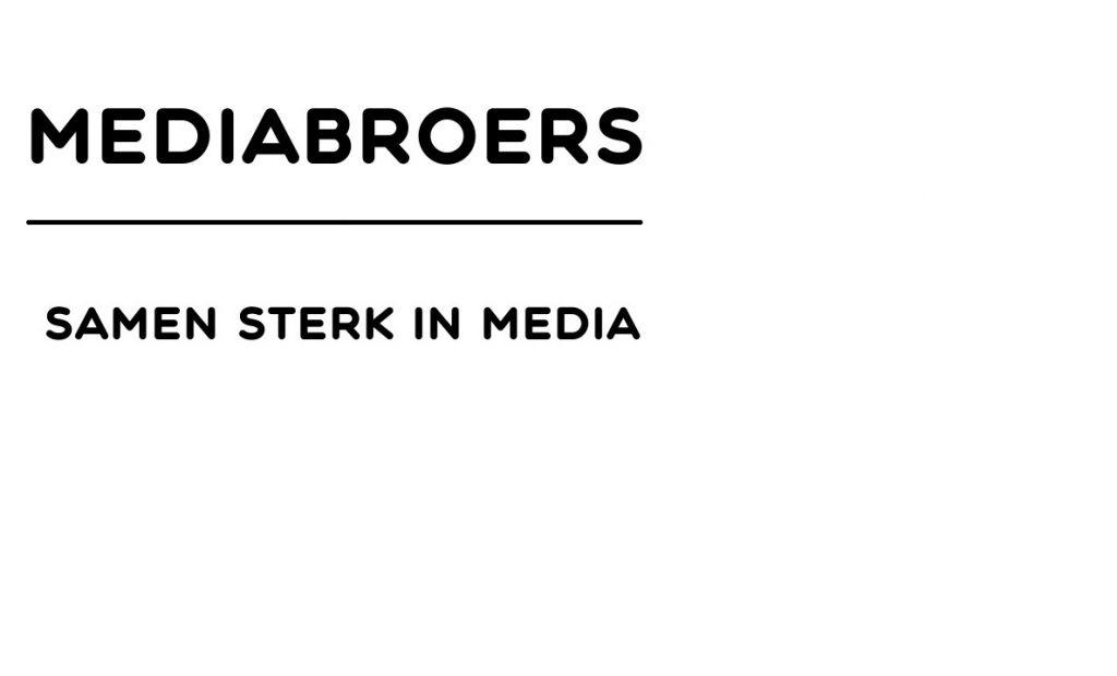 logo MediaBroers.nl